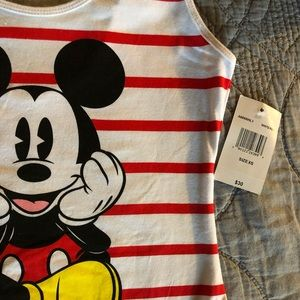 Mickey Mouse shirt 🏰